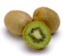 tropical kiwi fruit